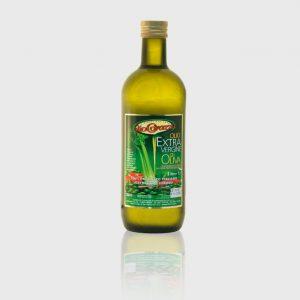 oev 100italiano 1l c 300x300 - Bottiglia da 1 Litro, Olio extra vergine estratto a freddo