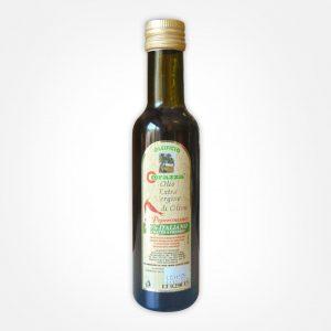 DSC01239 300x300 - Olio al Peperoncino da 0.250 lt., extra vergine estratto a freddo