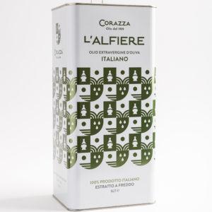 """IMG 0008 1 300x300 - Olio extravergine di oliva """"Alfiere"""" - latta 5L"""