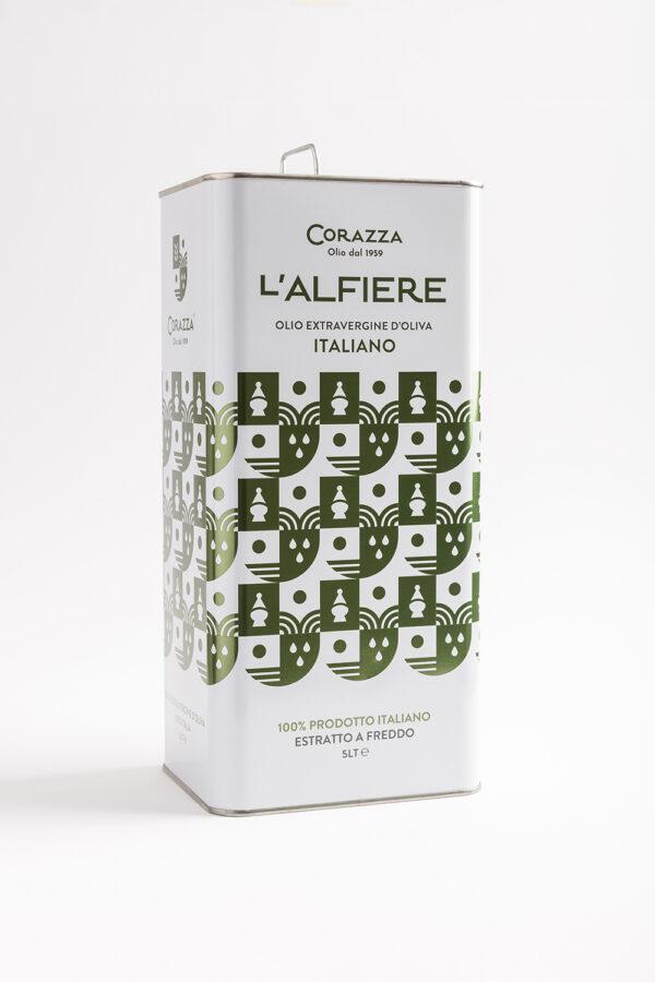 """IMG 0008 1 600x900 - Olio extravergine di oliva """"Alfiere"""" - latta 5L"""