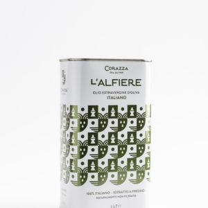 """IMG 0030 300x300 - Olio extravergine di oliva """"Alfiere"""" - latta 1L"""