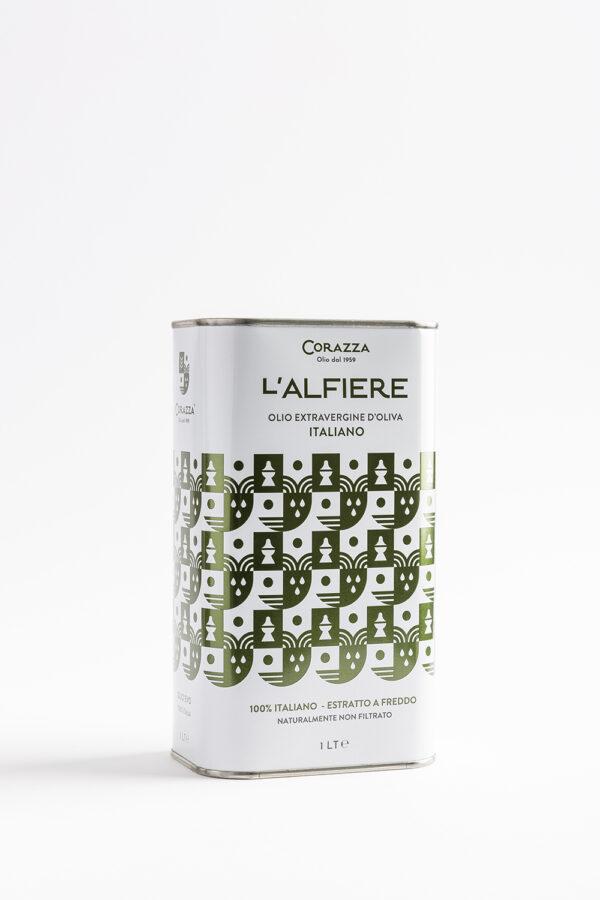 """IMG 0030 600x900 - Olio extravergine di oliva """"Alfiere"""" - latta 1L"""